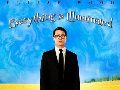 "Altrincham Film Club Presents the comedy drama - ""EVERYTHING IS ILLUMINATED"", starring Elijah Wood"