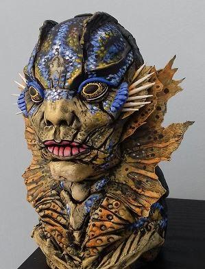 3D Character Sculpture Workshop