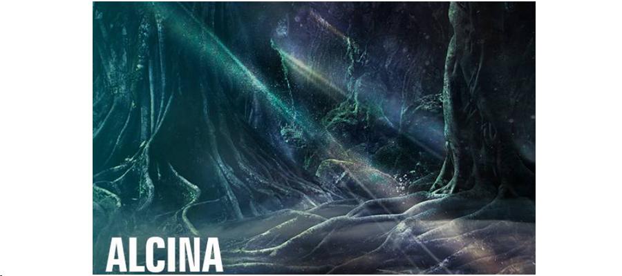 Opera North - Alcina