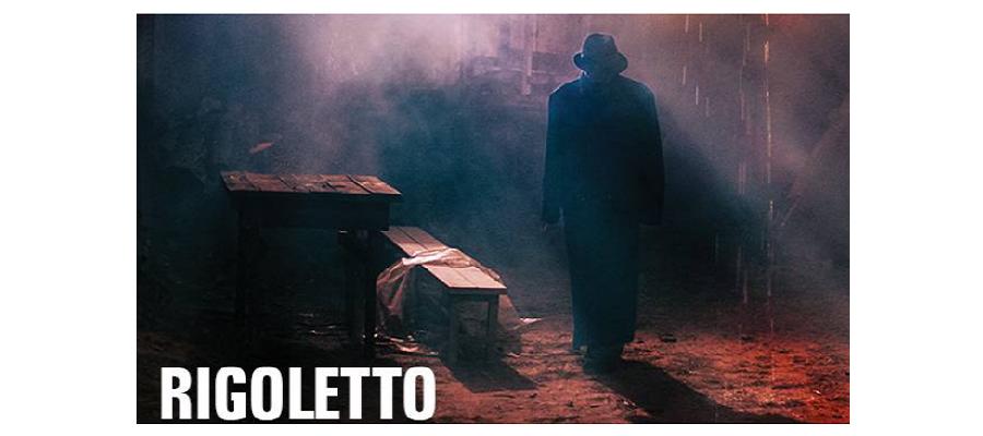 Opera North - Rigoletto
