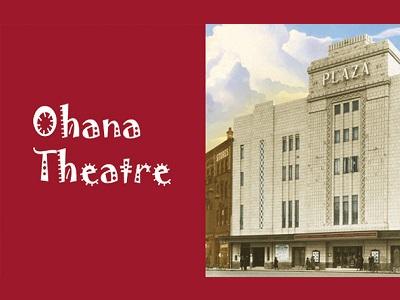 Ohana Plaza Fundraiser