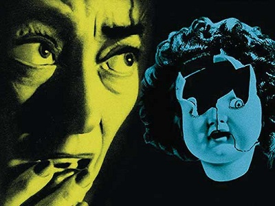 Film: What Ever Happened To Baby Jane? - Cert 12