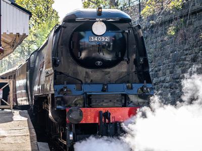 Heritage Railway Association Member Ticket