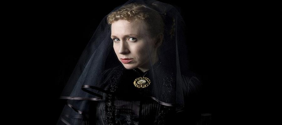 Female Gothic