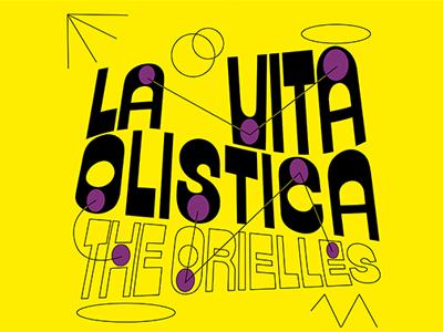 La Vita Olistica & The Orielles Q+A