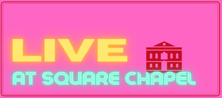 Live at Square Chapel Comedy Club (October)