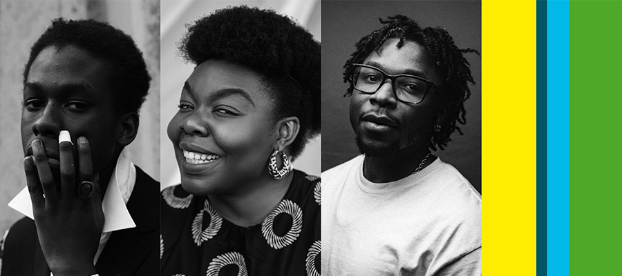 Cabaret for Freedom With Tolu Agbelusi, Yomi Sode & Young Identity