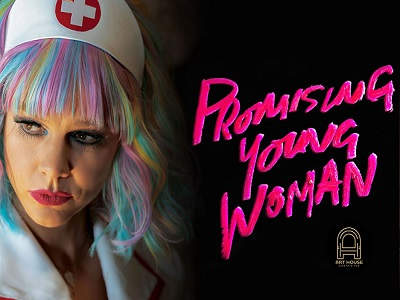 """Altrincham Film Club Presents - """"PROMISING YOUNG WOMAN"""""""