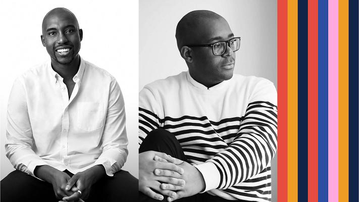 Novel Voices: Caleb Azumah Nelson & Brandon Taylor