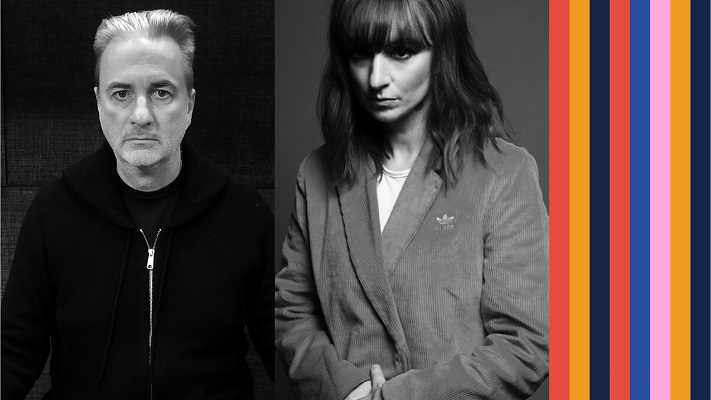 From Manchester with Love: Paul Morley in Conversation