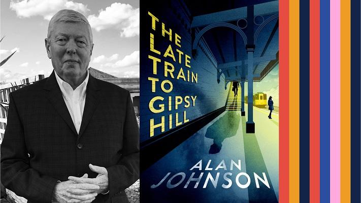 An Evening  with Alan Johnson